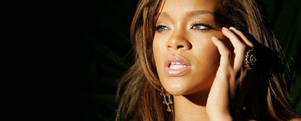 Rihanna 7 Blog Tour